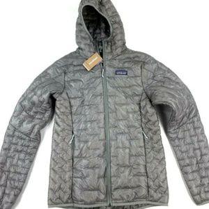 Patagonia Women's Small Micro Puff Hoody Jacket